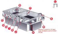 Dock System Hardware